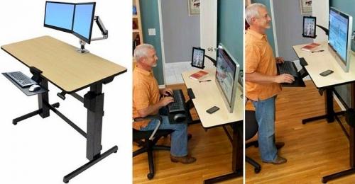 SWS- Job Mod - Desk